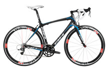 BH Bikes Prisma 7.5 velo route bleu